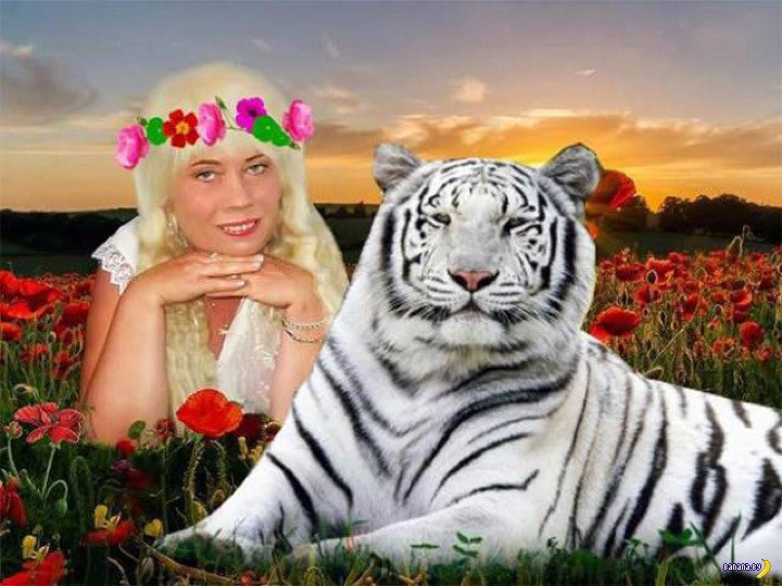 Лина из Литвы и её альбом