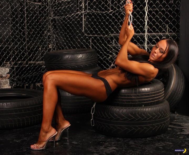 Спортивные девушки - 36