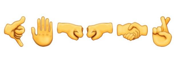 Новые emoji выйдут в 2016, а мы их вам покажем сейчас!
