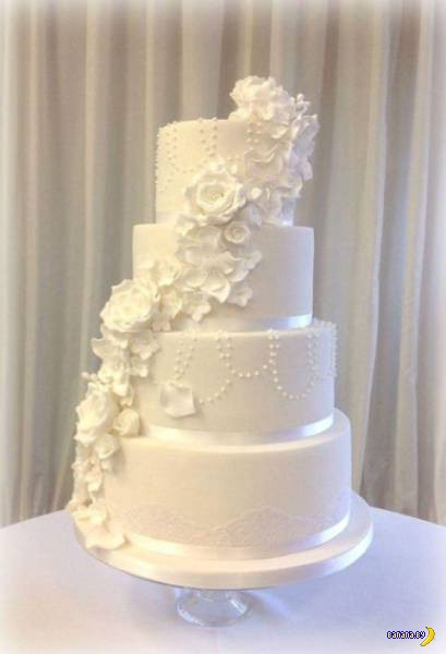 Свадебный торт и компромисс