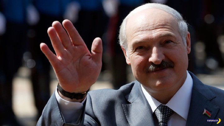 """Лукашенко придумал """"диктат производителей"""" алкоголя"""
