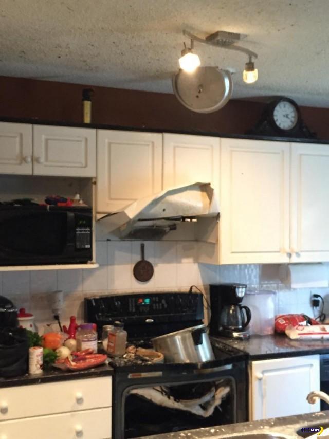 Кухонный Big Bada Boom