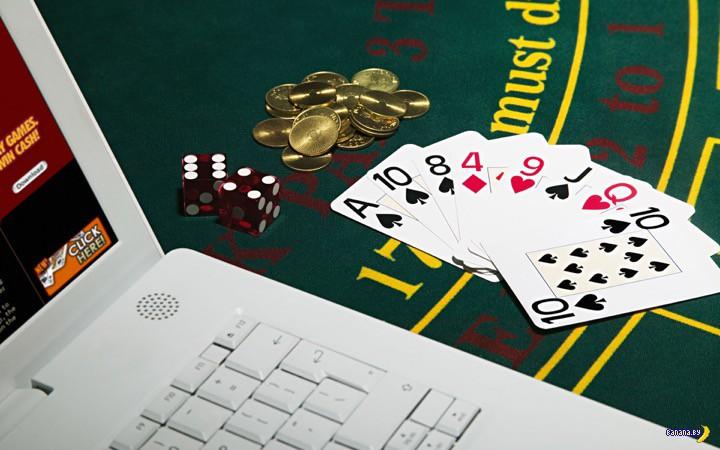 Реальные казино против онлайн - 2