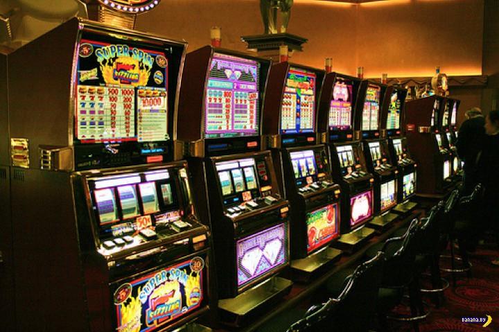 Игровые автоматы для тех, кто покоряет вершины азарта
