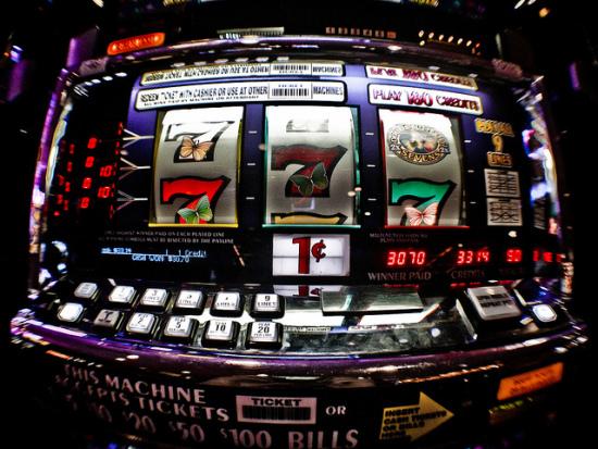 Игровые автоматы казино онлайн бесплатно