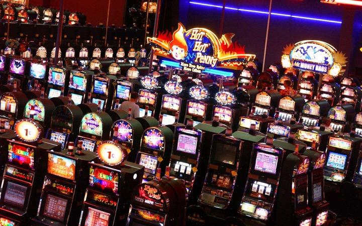 Бесплатная игра в казино Вулкан - прекрасный тренинг игры на слотах