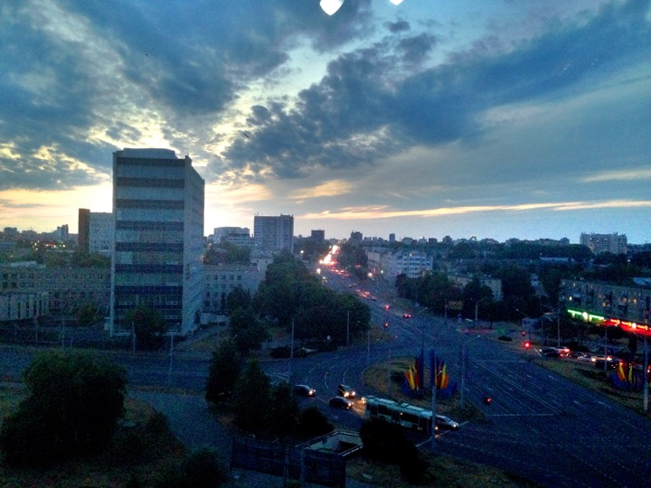 Погода: первые дни сентября будут жаркими