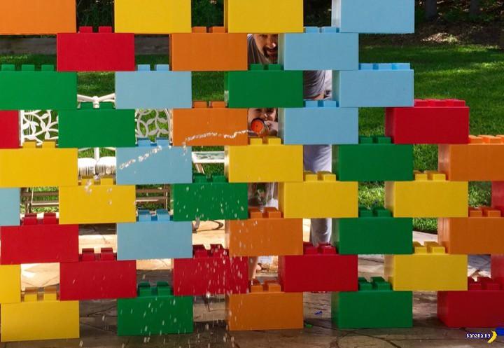 Кубики для взрослых