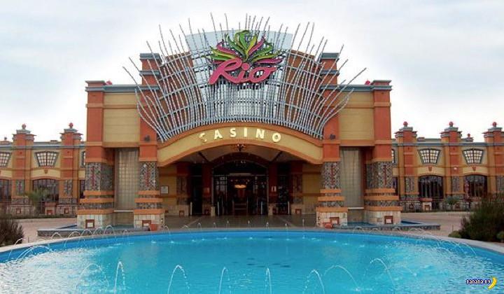 Крупнейшее казино Африки