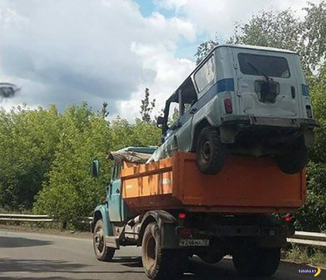 А тем временем в России - 41