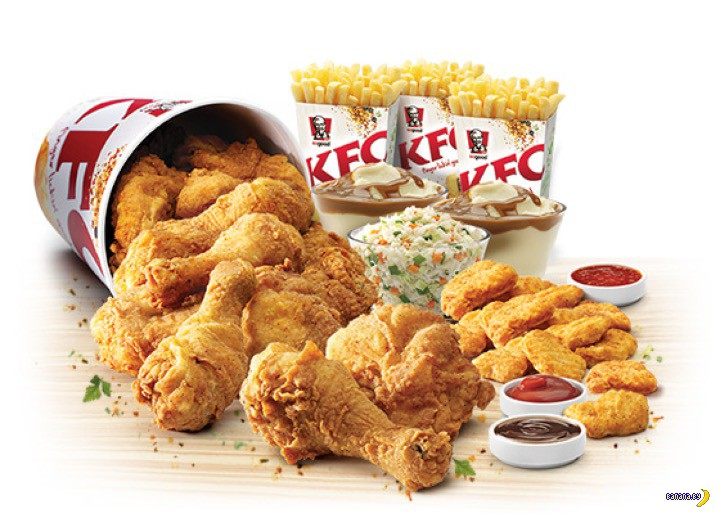 Когда откроется KFC в Минске?