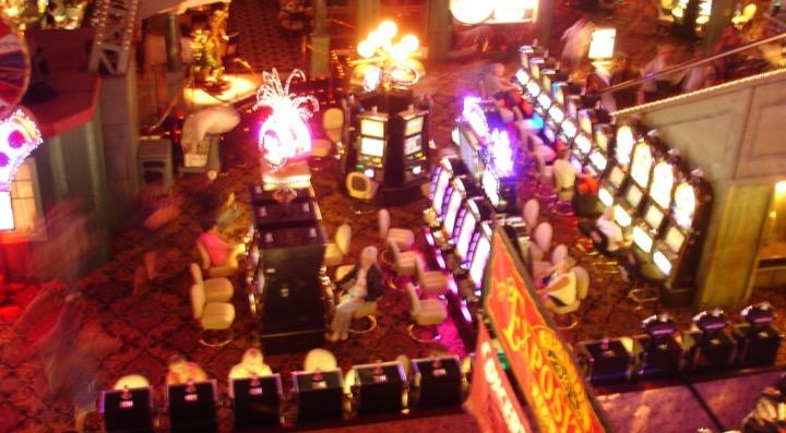 10 самых выгодных игр в казино