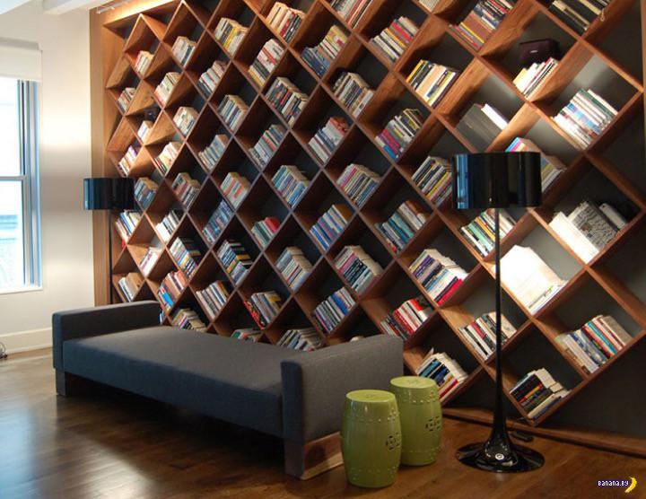 Опрос: нужны ли бумажные книги?