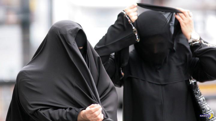 Преступления на почве исламофобии выросли в Лондоне на 70%