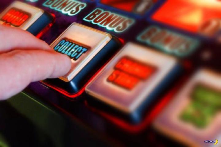 Два интересных способа обмана игровых автоматов