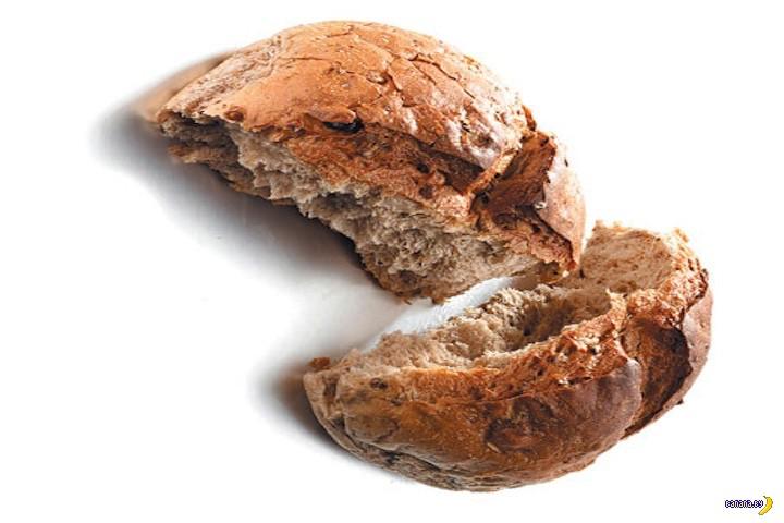 Про хлебные горбушки