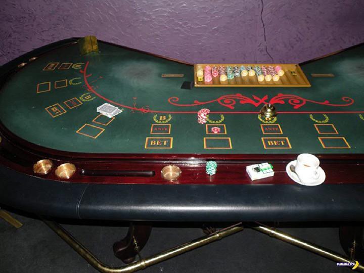 Сговор как способ обворовывать казино