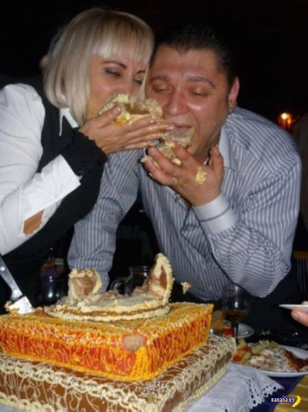Свадебные кошмары - 18