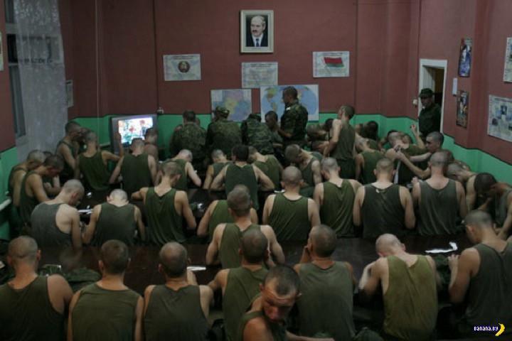 Вышел свежий рейтинг армий мира