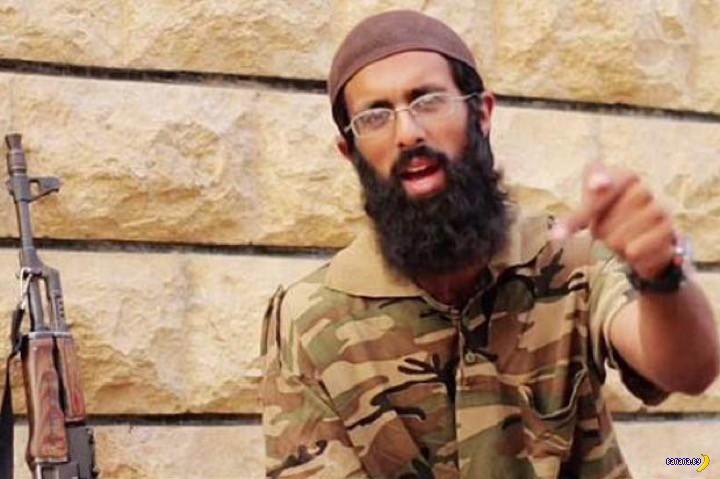 О хороших манерах для боевика ИГИЛ