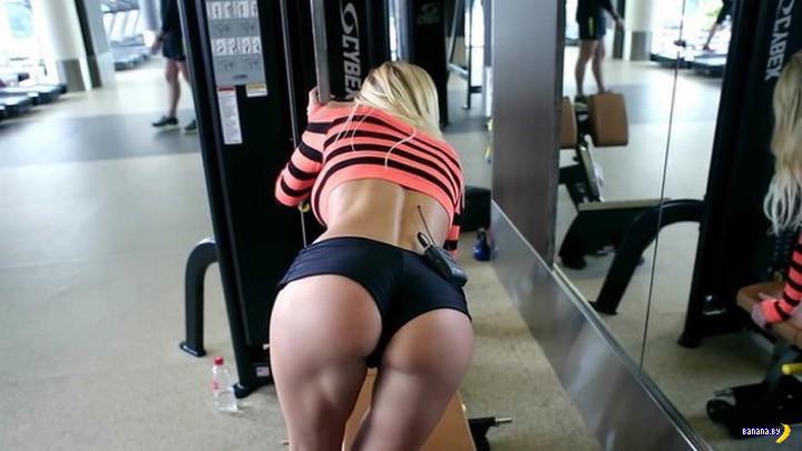 Спортивные девушки - 40