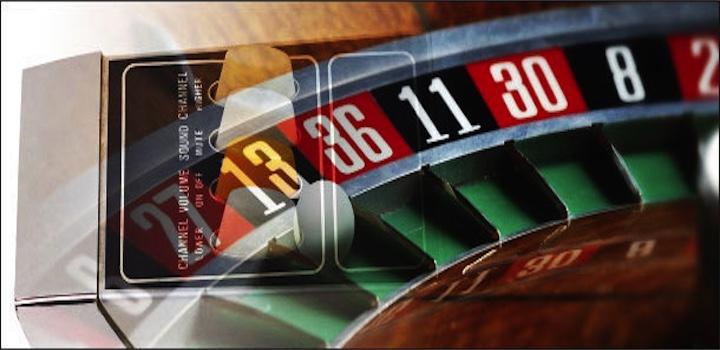 Как обманывали рулетку в казино