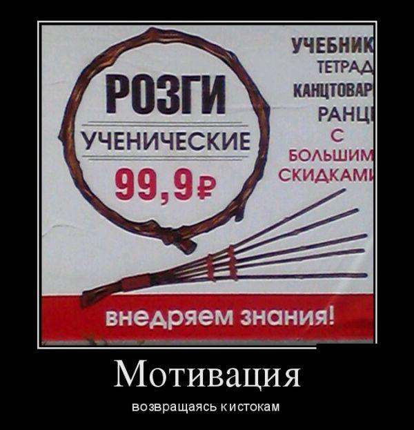 Демотиваторы - 528