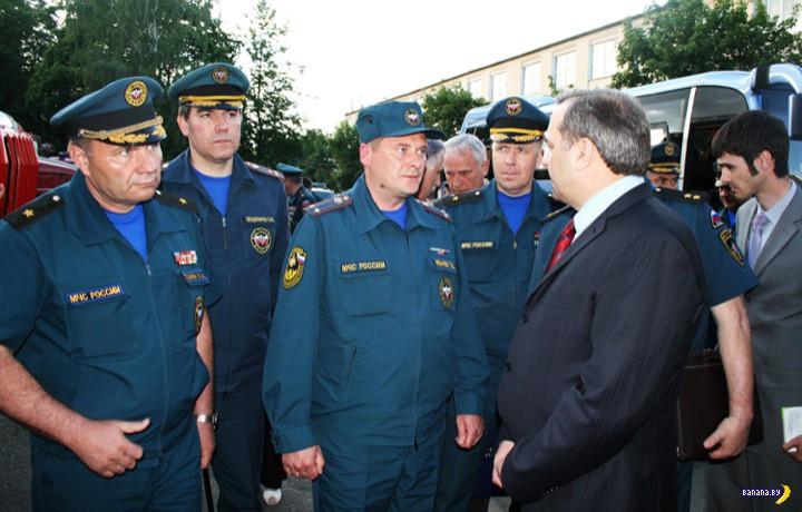 В ДНР появилась военная форма
