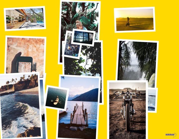 Россыпь красивых фотографий - 98