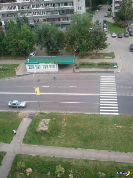 А тем временем в России - 42