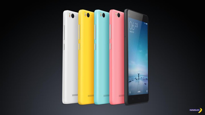 ����������� �������� Xiaomi ����� ����������� �� $204
