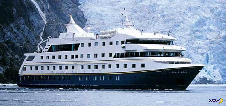 Финские корабли-казино