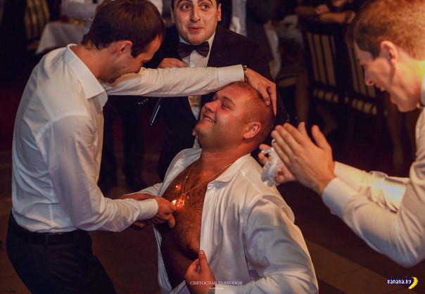 Свадебные кошмары - 19