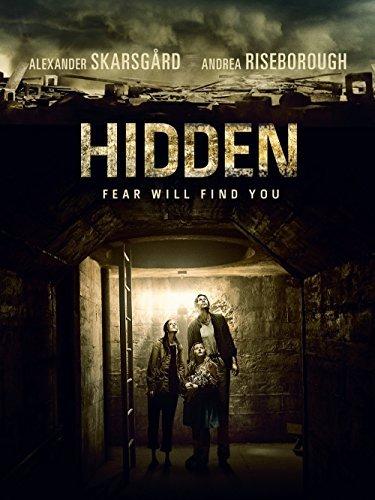 Годный ужастик: Затаившись / Hidden