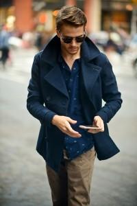 Что должно быть в осеннем мужском гардеробе?