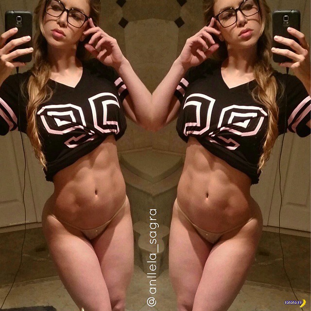 Спортивные девушки - 42