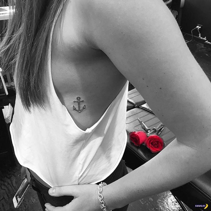 Татуировки на зависть - 51 - JonBoy
