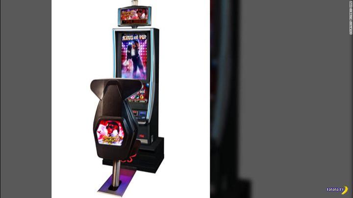 Жизнь нужно прожить так, чтобы стать игровым автоматом