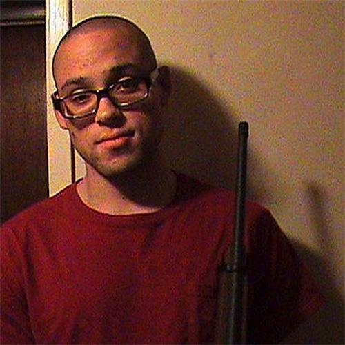 Стрельба в Орегоне и стрелок из Орегона
