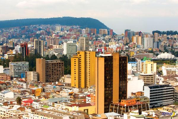 Казино в Эквадоре