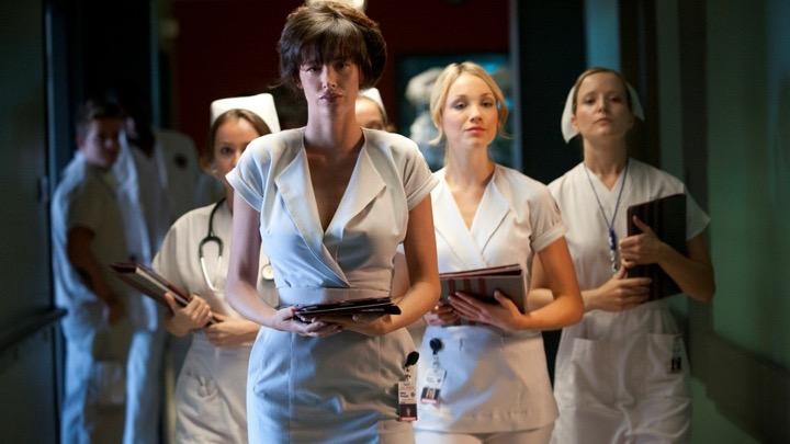 Ночная смена: истории сиделок в больницах