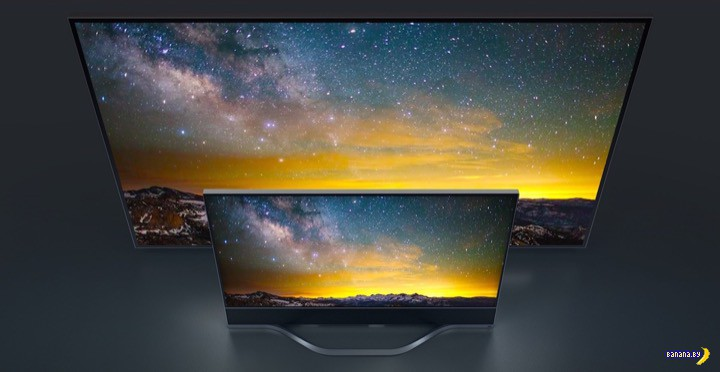 Кто покупает телевизоры за $130,000?!