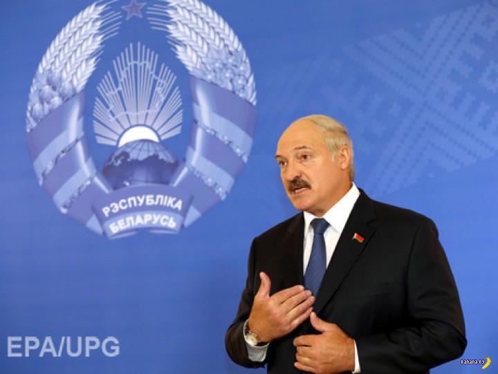 Лукашенко снова элегантно победил