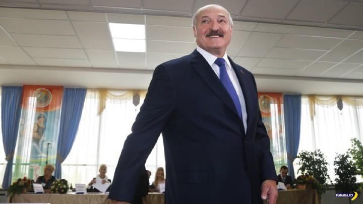 Как Лукашенко всех переиграл
