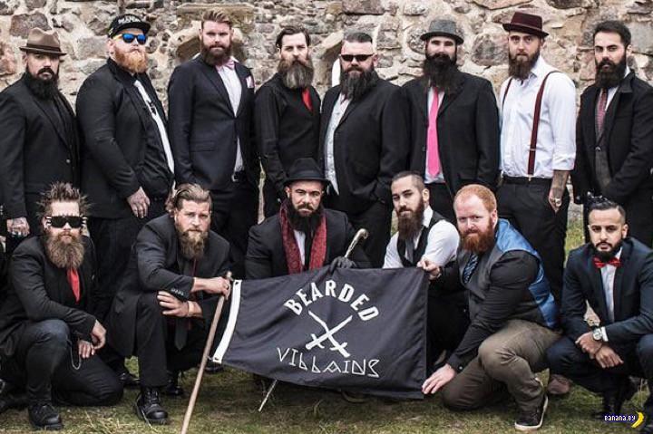 Полиция приняла бородатых хипстеров за исламистов