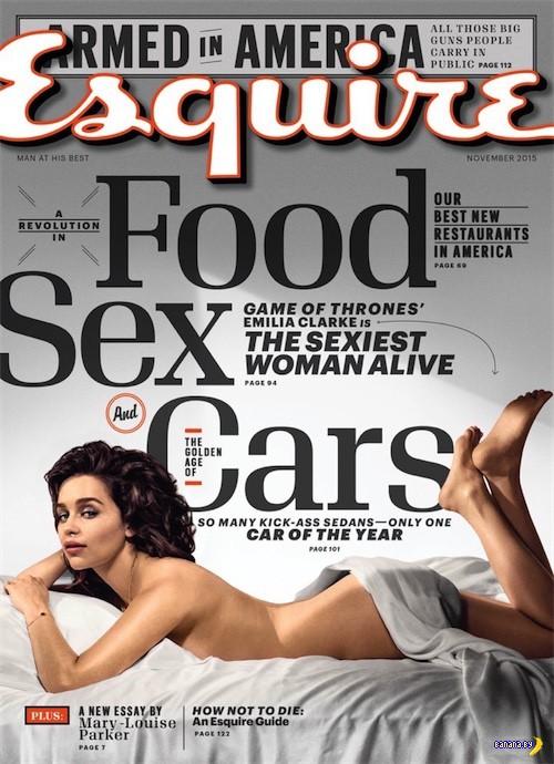 ������ ����� ��� Esquire