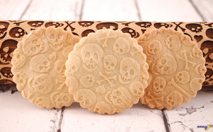 Бабушкино вкусное печенье!