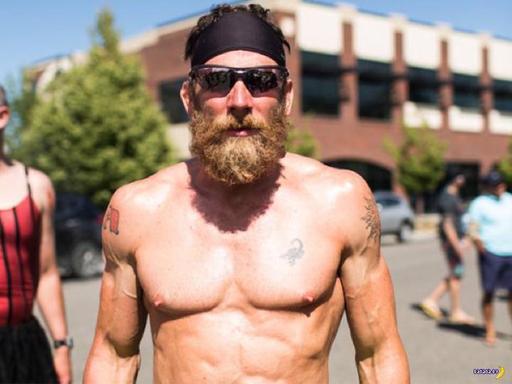 Ironman 50-го уровня