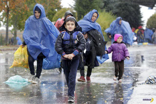 А как там сарацины на Балканах?