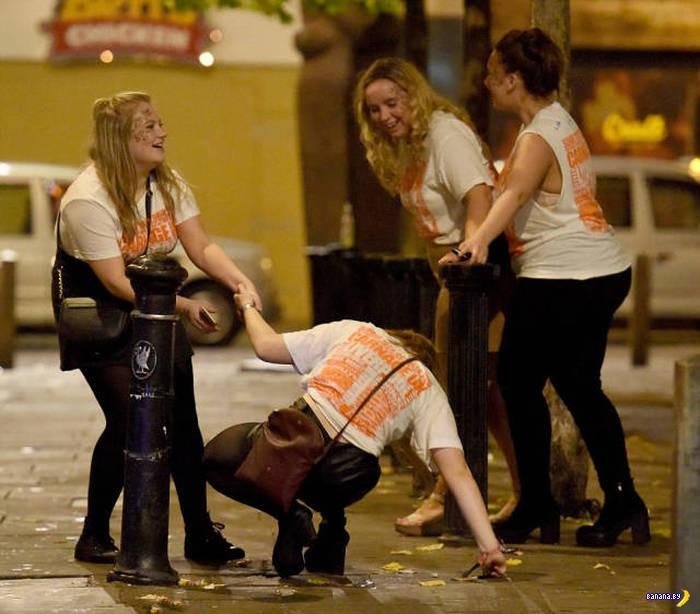 Очередной Carnage UK